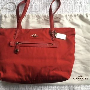 NWT COACH purse